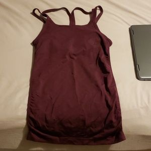 Nwt work out shirt